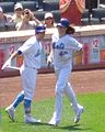 Mets vs. Nats Father's Day '17 - 3rd Inning 06 - deGrom Home Run.jpg