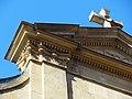 Metz Eglise des Trinitaires haut facade.jpg