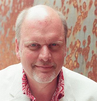 Michael Daugherty - Michael Kevin Daugherty