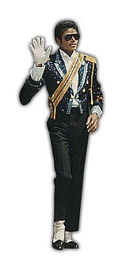 Michael Jackson Vida Y Obra