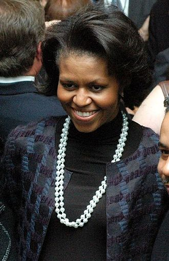 Schedule for the 2008 Democratic National Convention - Michelle Obama