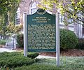 Michigan Association of Counties sign Lansing.jpg