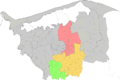 Middle Region-KFS Governorate-blankmap.png