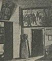 Miensk, Haradzki Vał, Parfianovič, Kastuś Kalinoŭski. Менск, Гарадзкі Вал, Парфяновіч, Кастусь Каліноўскі (1926).jpg