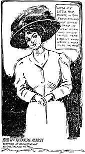 Millicent Hearst Wikipedia