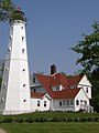 Milwaukee's North Point Lighthouse.jpg