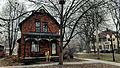Milwaukee Avenue Historic District, Minneapolis - Snowing (23469049299).jpg