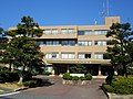 Mimasaka city office.jpg