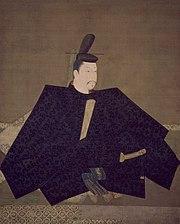Portrait of Minamoto no Yoritomo, 12th century