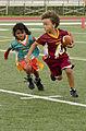 Mini Mite Redskins defeat Dolphins 141025-M-TH981-001.jpg