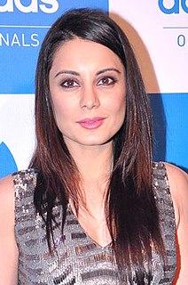 Minissha Lamba Indian actress