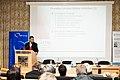 Ministru prezidenta VDombrovska un ekonomista A. Aslunda grāmatas atvēršana (5765053586).jpg