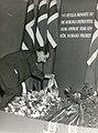 Minnehøytidelighet i Thulehuset morgenen 9. april 1943 (6993770224).jpg