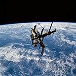 Mir during STS-74.jpg