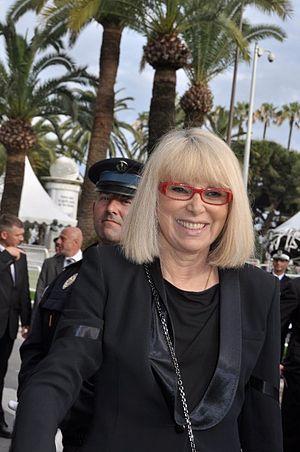 Darc, Mireille (1938-2017)