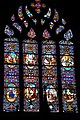 Mirepoix - Cathédrale Saint Maurice..JPG
