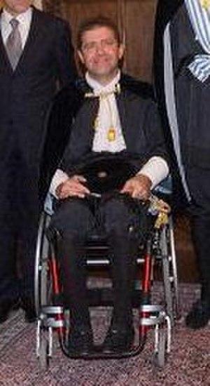 Mirko Tomassoni