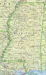 Mississippi 90