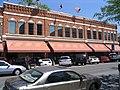 Missoula, Montana - Missoula Mercantile Building.JPG