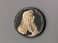 Model for a portrait medal of Francesco Redi MET SLP1320a.jpg