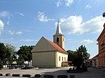 Moldava nad Bodvou, kostol reformovanej cirkvi.jpg