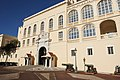Monaco prince palace entrance 2.jpg