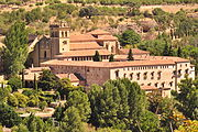 Monasterio de El Parral, Segovia