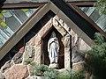 Monastery Marian in Puszcza Mariańska - 05.JPG