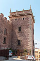 Monastery of Santa Maria del Puig Right Tower.jpg