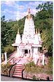 Monestry Temple at Moreh, Manipur.jpg