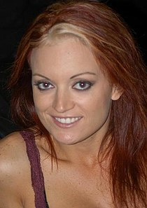 Monica Mayhem, 2007 (cropped).JPG