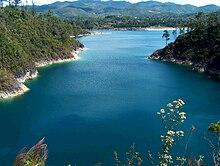 蒙特贝洛潟湖国家公园