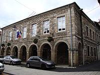 Montfaucon-en-Velay (Haute-Loire, Fr) mairie.JPG
