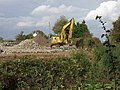 Montgomery Canal restoration - geograph.org.uk - 585258.jpg