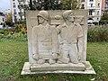 Monument Gloire Combattants Vincennois Vincennes 9.jpg