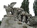Monument aux Morts de Tourcoing (détails côté gauche du monument).jpg
