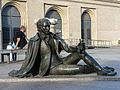Monumento a Goya-Zaragoza - P1410438.jpg