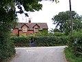 Moorend Cottage, Moorend Cross - geograph.org.uk - 33451.jpg