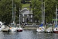 Moorings at Waterhead, Ambleside - geograph.org.uk - 895629.jpg