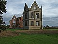 Moreton Corbet Castle - The Elizabethan Wing (2) - geograph.org.uk - 587017.jpg