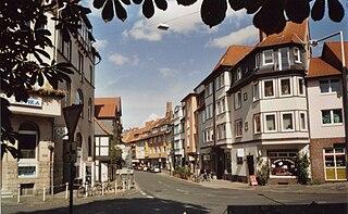 Moritzberg (Hildesheim)