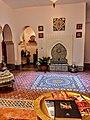 Moroccan hotel, 'riad' in Tetouan.jpg