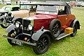 Morris Cowley open 2-seater (1931) (15900404095).jpg