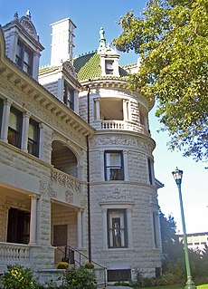 Webb Horton House