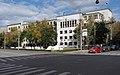 Moscow, Chayanova 11-2 Sep 2009 03.JPG