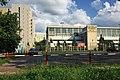 Moscow, Gospitalnaya Embankment, Bauman University campus (31456821395).jpg