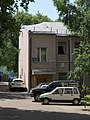 Moscow, Nizhnaya Maslovka 13 back June 2009 01.JPG