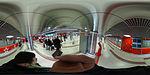 Moscow Paveletskiy terminal. Aeroexpress hall after rebuild, opened at 10.12.2015 (26102886770).jpg