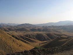 Balucher bor i fattigaste delen av iran 3