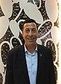 Mourad Daami Tunisian football referee 17022019.jpg